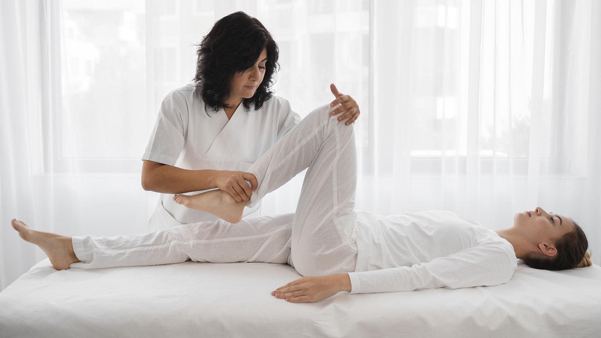 Cosas que no sabías de la fisioterapia