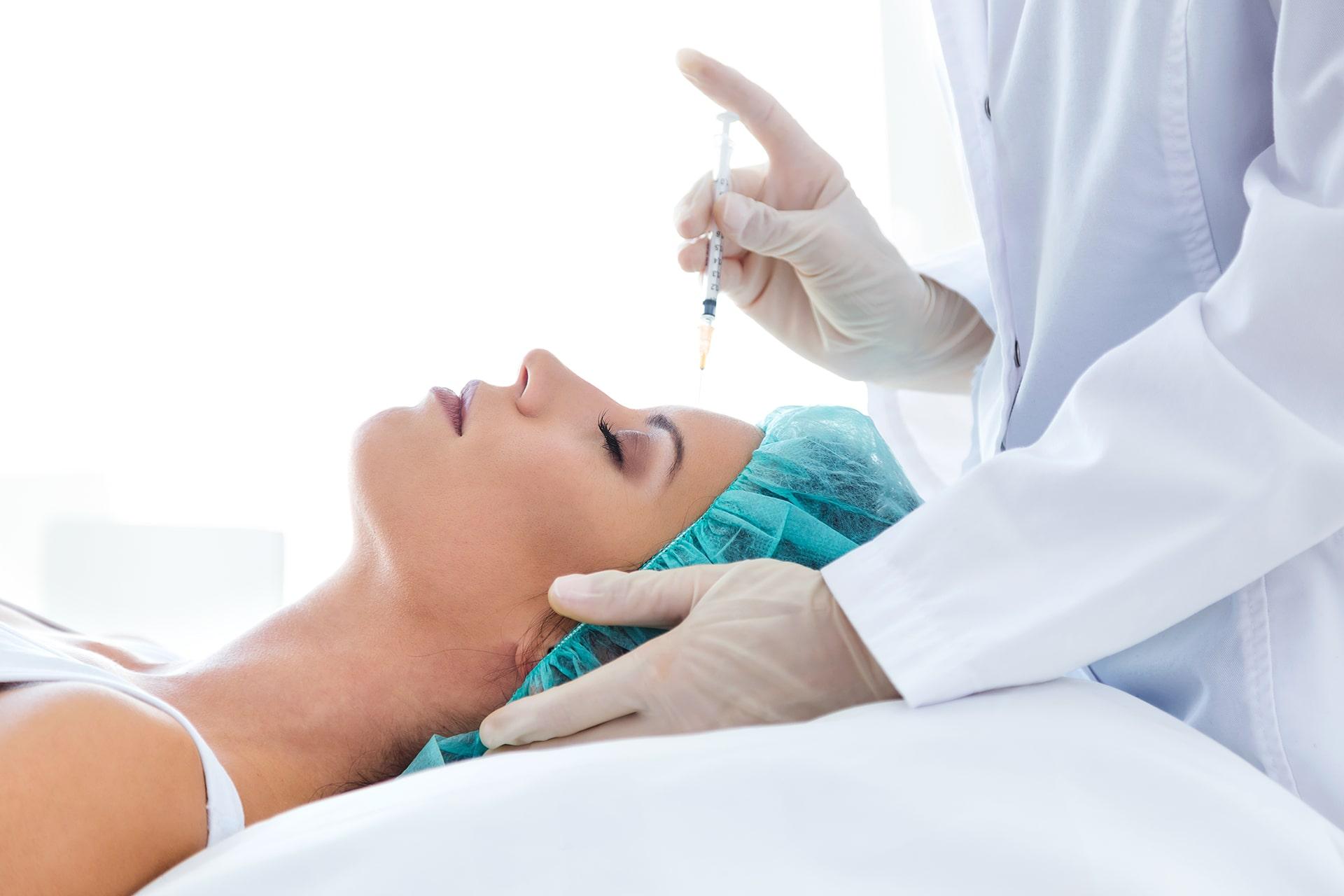 Medicina estética: el arte de los inyectables